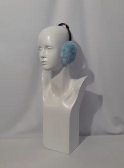 Ohrenschützer mit Kunstfell